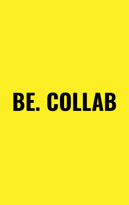 BE. COLLAB